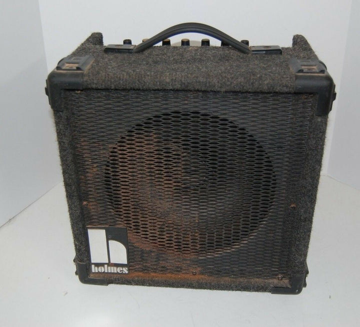Vintage Holmes Corp Model K-25 Keyboard Amplifier