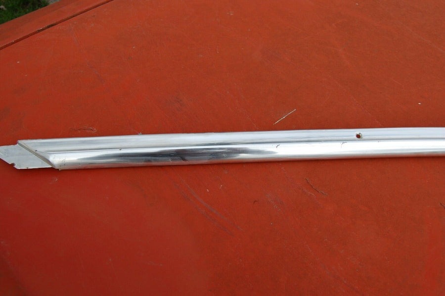 1964 Ford Galaxie left/driver side Interior Window Molding Trim