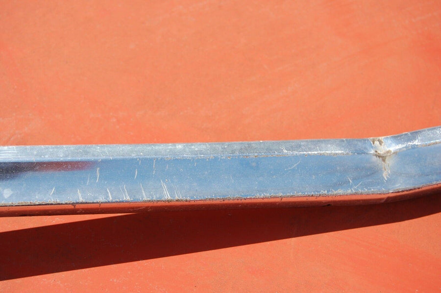1964 64 Ford Galaxie 500 xl  Hood Lip Trim - Used