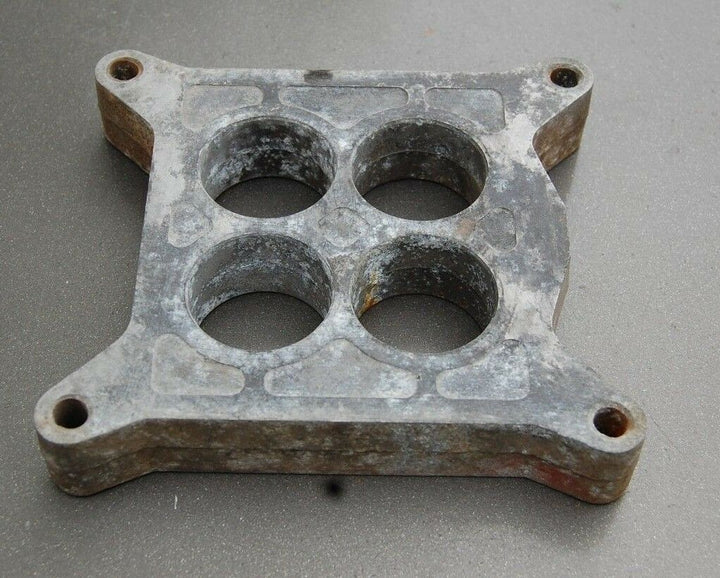 1960's Ford Bronco Truck D5TE-9A589 Carburetor Spacer Plate