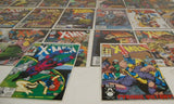 Marvel Comics X-Men Uncanny Incomplete Series 1- 391 Bagged & Boarded MNM