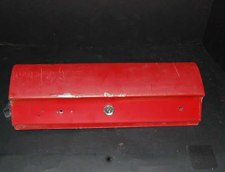 VINTAGE 1964 Ford  Custom Galaxie 500 Glove Box Door Panel