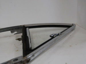 1968-1970 Dodge Coronet Plymouth passenger side Vent Window Assembly & Glass