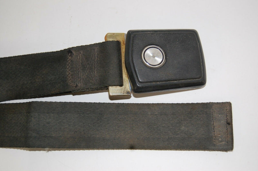 Mopar 1969 Coronet Front Seat Belt GTX Bee Roadrunner B-BODY SEAT BELT