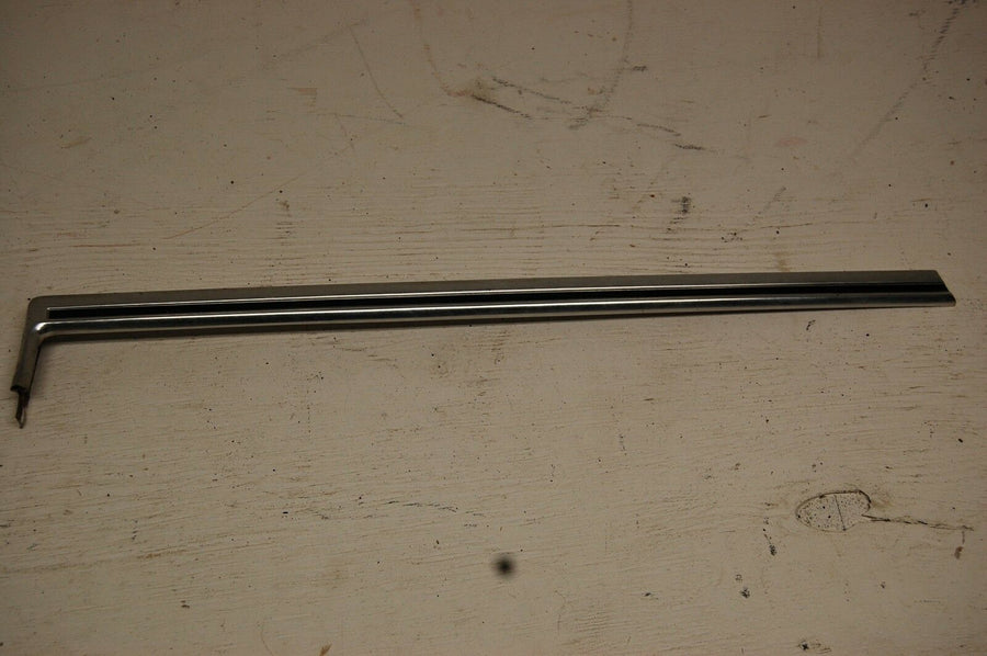1968 1969 FORD FAIRLANE TORINO REAR RIGHT FENDER WHEEL LIP TRIM MOLDING