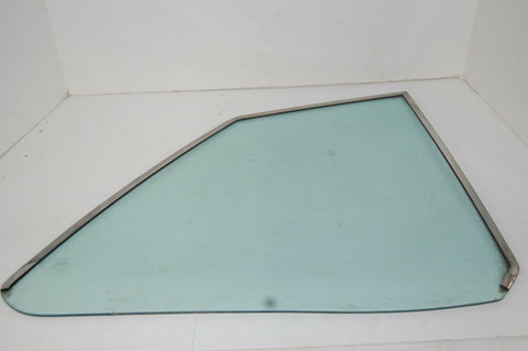 1968 FORD TORINO PASSENGER SIDE BACK WINDOW GLASS MERCURY COUGAR MONTEGO 68 69