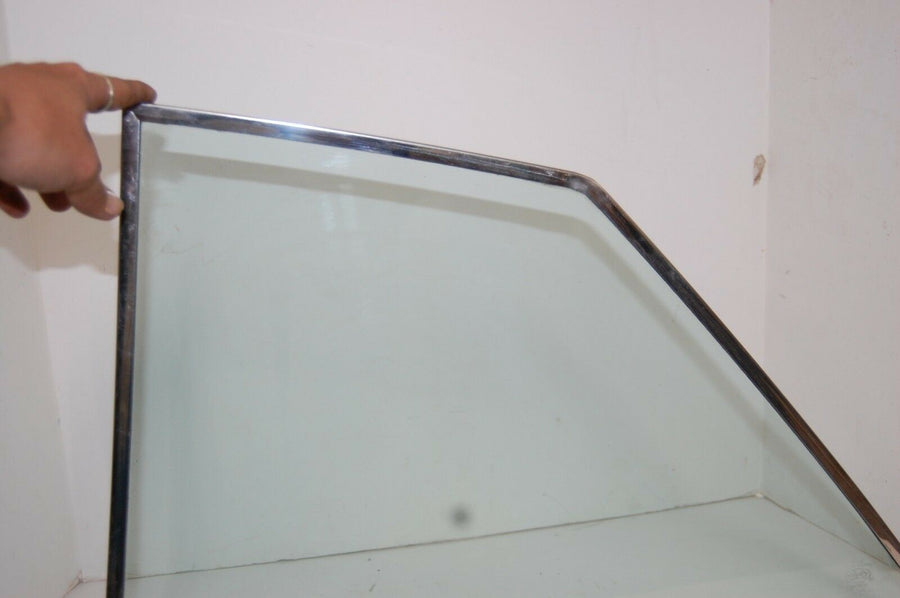 1968 FORD TORINO PASSENGER SIDE BACK WINDOW GLASS MERCURY COUGAR MONTEGO