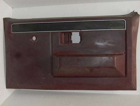 1981-1988 Chevy Square Body Interior Door Panel P/S 81 82 83 84 85 86 87 88