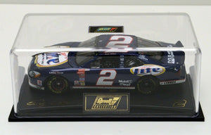 2 REVELL COLLECTIBLE RUSTY WALLACE #2 1999 & 2000 1:24 DIE CAST CARS FORD TAURUS