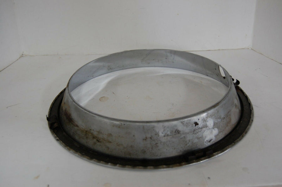 "BEAUTY RING 15"" 2½"" DEEP 1967 1968 1969 1970 FORD MOPAR GM CHEVY hubcap"