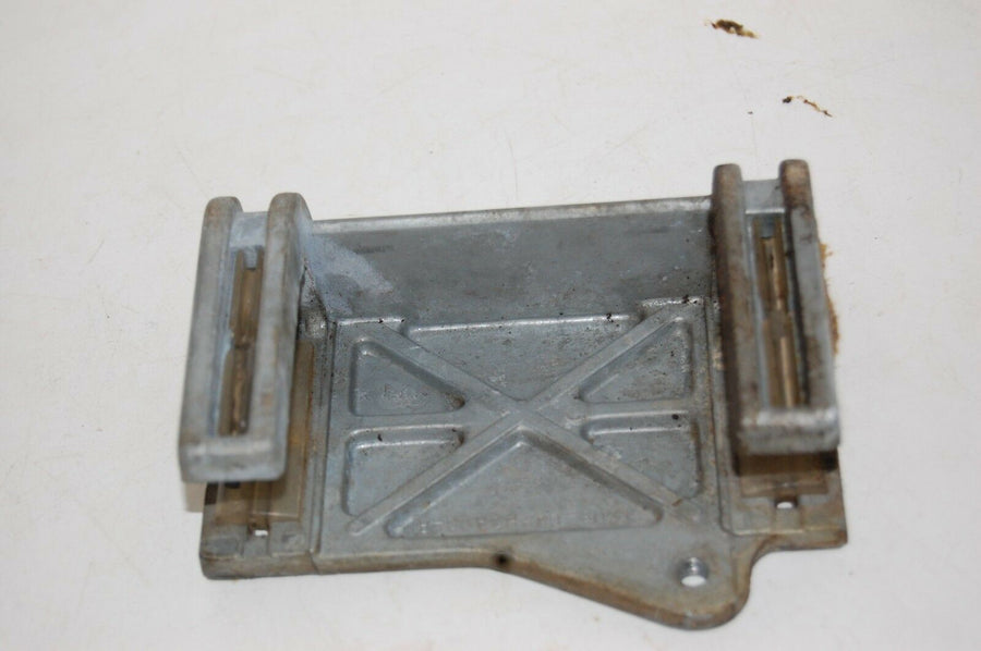 1968-1969 FORD Torino Door Window Glass Guide Clamp Bracket- Passenger