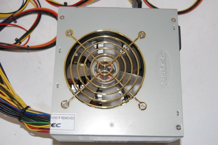 ANTEC TRUE 550 EPS12V 550W POWER SUPPLY WORKS