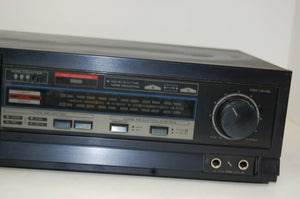 PIONEER CT-760 STEREO CASSETTE TAPE DECK VINTAGE STACK ABLE STEREO UNIT