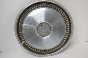 "1973-1979 Chevy 14"" hubcap wheel cover Genuine Impala, Nova, Caprice"