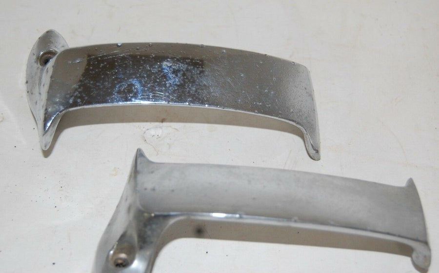 1964 Ford Galaxie 500 Right & LEFT Front Door INTERIOR Inside Door Handle.