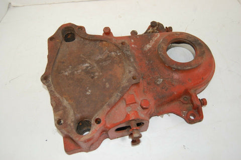 1950'S Dodge Plymouth Chrysler Mopar Timing Chain Cover OEM 1676241