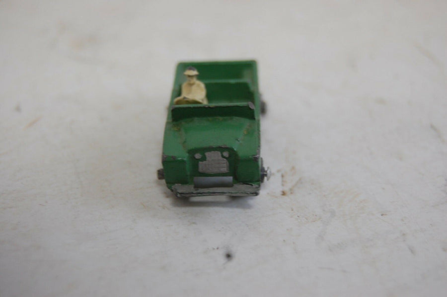 RARE Vintage 1950'S  DIE Cast Lead TRUCK MADE IN  Japan COLLECTIBLE CARS toys