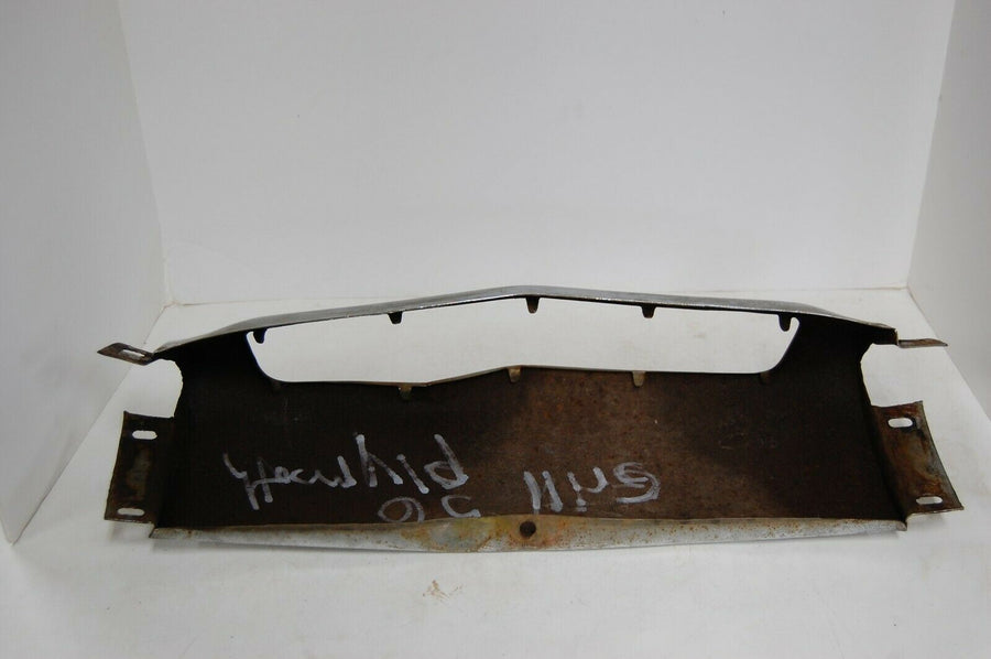 1956 Plymouth Belvedere Front Center Grille Housing Trim