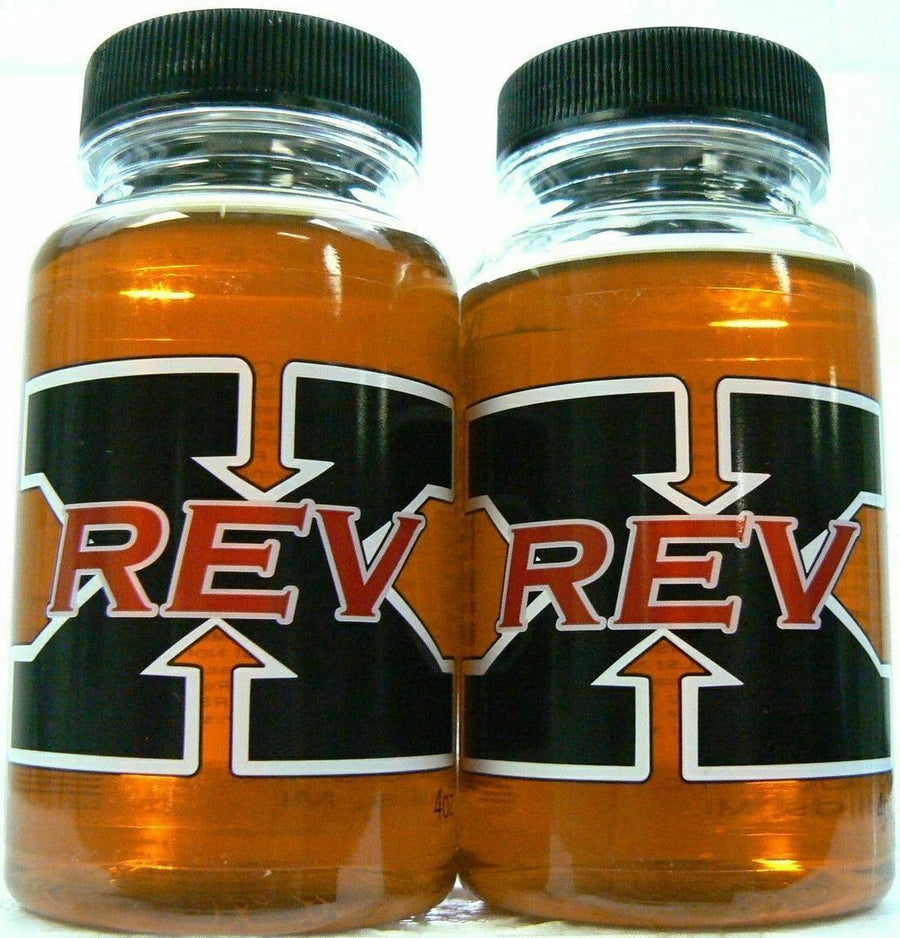 REV-X Powerstroke 6.0 Injectors Stiction Fix Oil Additive Treatment Kit HEUI