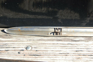 1956 Plymouth Belvedere 2 Door Right side Front Fender Trim OEM Mopar 56