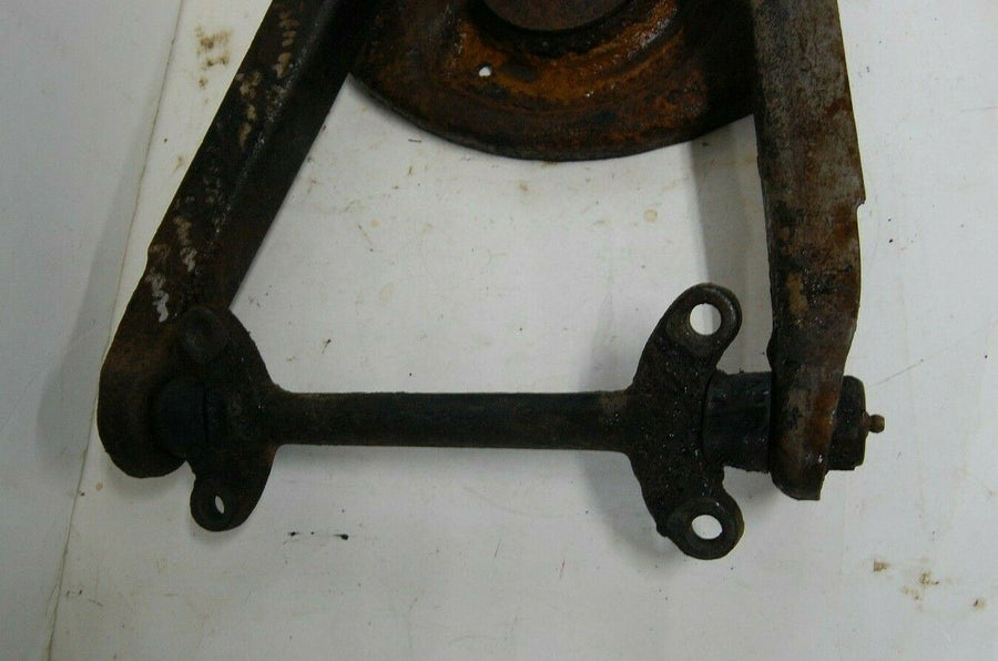 1956 PLYMOUTH BELVEDERE RIGHT LOWER A ARM CONTROL ARM