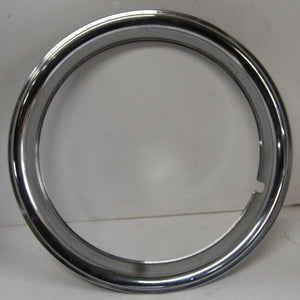 "15"" by 2"" tire trim beauty ring"