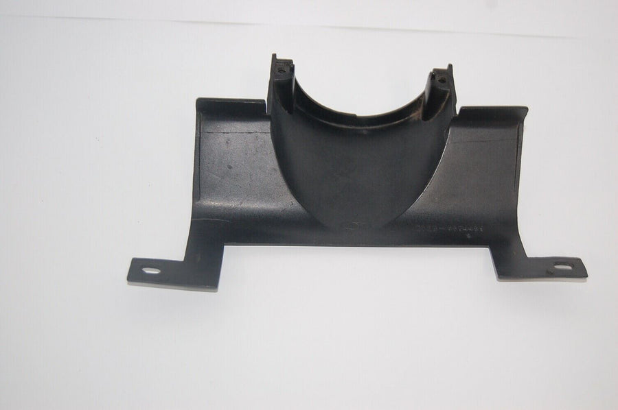 71-73  MUSTANG LOWER STEERING COLUMN TRIM COVER  D1ZB-6504459 mach1 Fastback