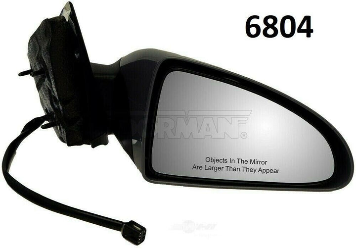 Door Mirror Right TYC 955-1356 fits 06-07 Chevrolet Malibu