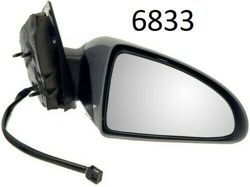 Door Mirror Left DORMAN 955-1357 fits 06-07 Chevrolet Malibu