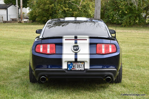 2011 Ford Mustang GT Roush Tribute Boss 302