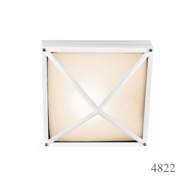 Access Lighting Frosted Glass Wall Sconce Indoor Outdoor Light Fixture New