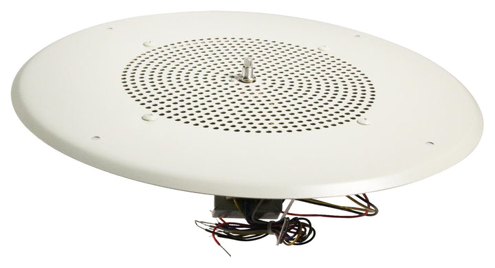 "Bogen 8"" Cone-Shaped 4 Watt Ceiling Speaker"