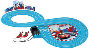 Carrera First Mini Cooper Toy Slot Racing Cars Track Set toys
