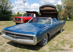 1969 Chrysler 300 Convertible