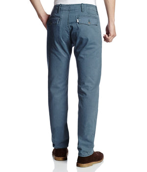 Levis Chino Mens Blue 29x32 Pants New With Tags Regular Fit $58 MSRP