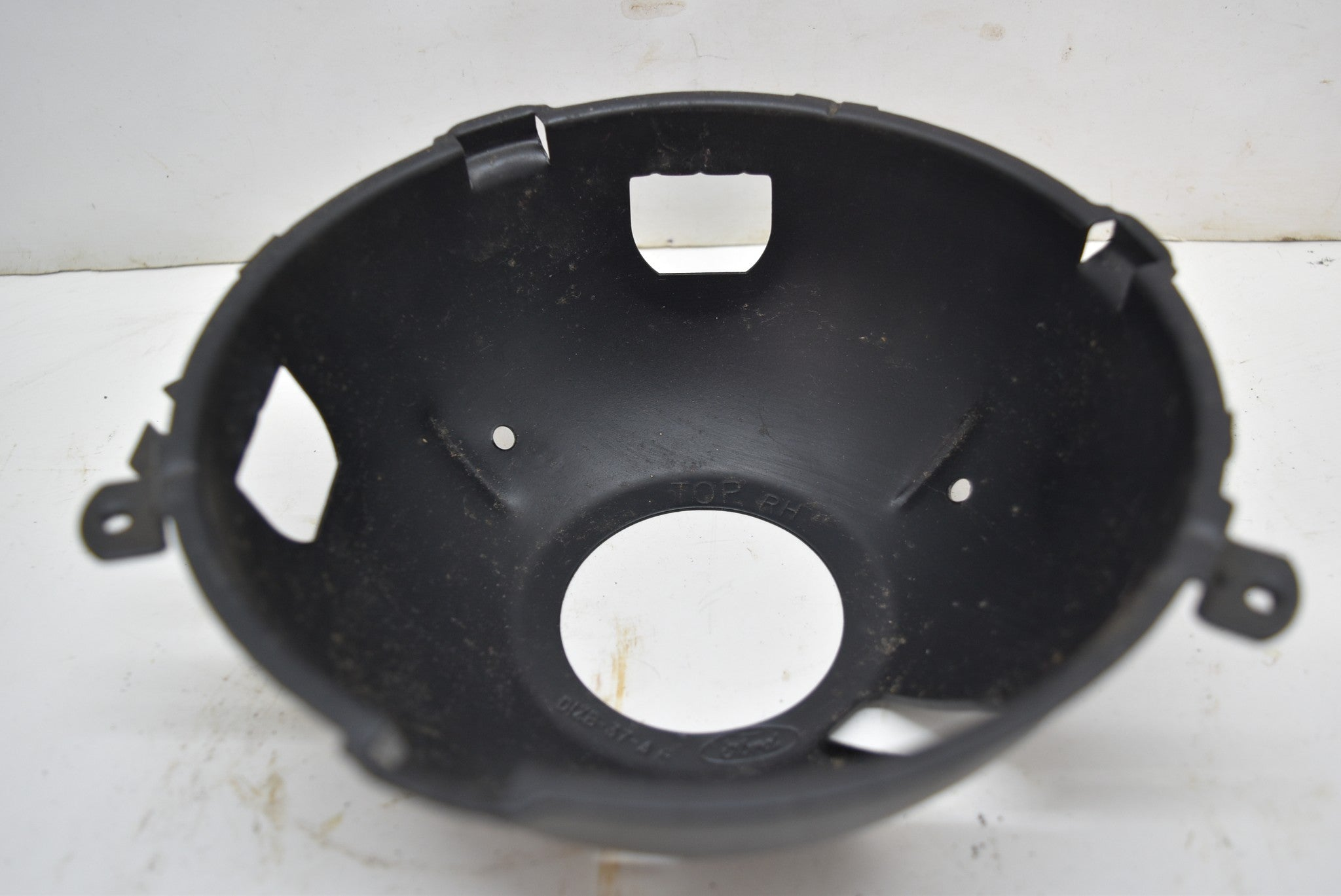 Details about  /For Ford Mustang 1971-1973 ACP FM-BH008D Headlight Housing Bucket