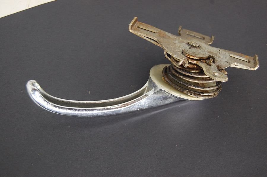 Original 1963 Pontiac Catalina Interior Door Handle Chrome GM