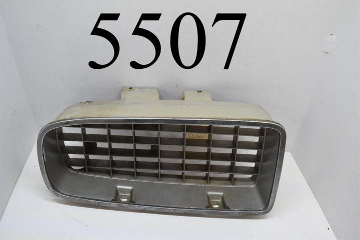 1973 73 Pontiac Firebird passenger side right Trans Am Grills 488968 REV8