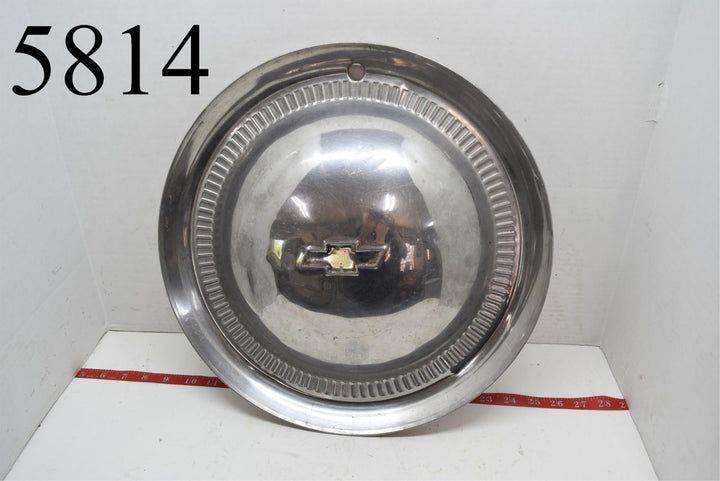 "1953 Chevrolet Impala Bel Air Nomad Chevy Hubcap 15"" Wheel Cover Rat Rod"
