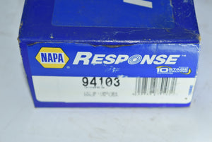 Napa Response Gas Charged Shock Absorber 94103 New in Box Set of 2