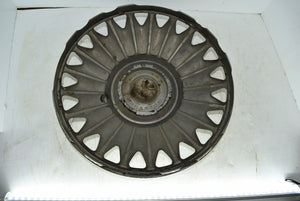 "1967-1968 Ford Mustang 14"" Hubcap Original With Center Emblem"