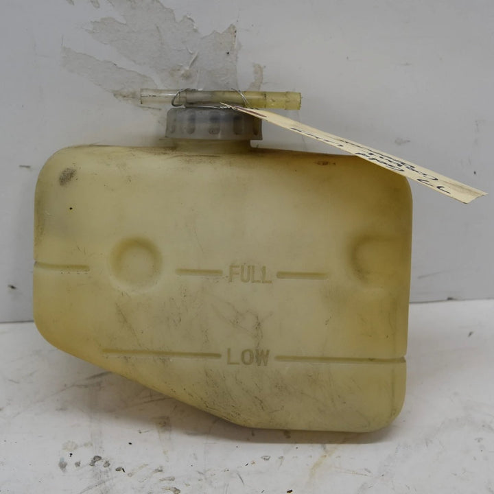 Original, used Honda Gl1000 motorcycle Coolant Reservoir