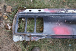 1969 69 Ford Mustang Tail Light Panel OEM Original Body Rear End Valance