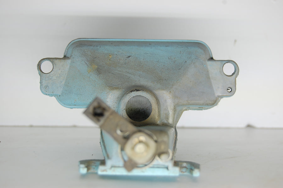 1963 Pontiac Catalina Gear Indicator Selector Original Blue GM PRNDL