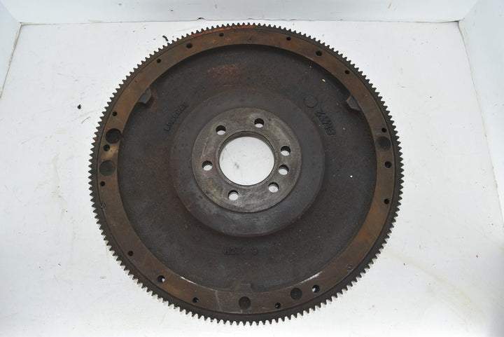 "Original GM Flywheel 11"" Clutch 350 396 450 Camaro Chevelle Nova OEM 3789733"