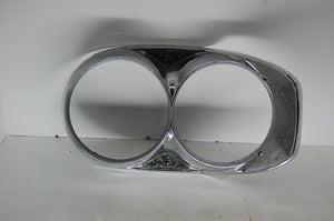 1963 Pontiac Bonneville Catalina Grand Prix Headlight Trim Bezel Ring