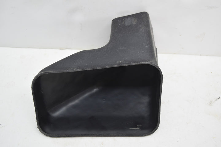 Original 1970-1981 Pontiac Firebird LH Duct Non AC Dash OEM Rally Heat Only