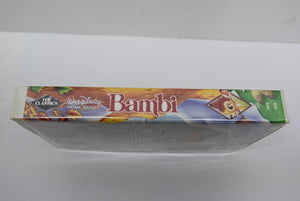 Disney Bambi Black Diamond Collection Classic RARE Collections VHS Tape Movie