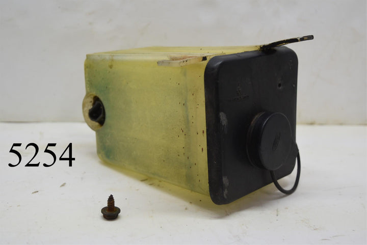 Original 1972 Gran Torino Sport Windshield Washer Fluid Tank GTS CJ Ford
