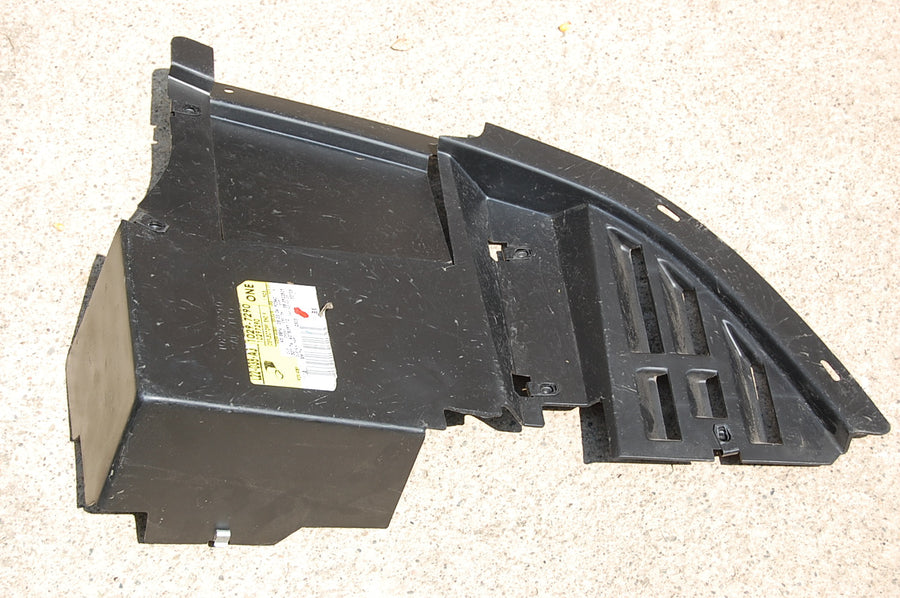 New Lower Valance Right Front Fits 1993-2002 Chevrolet Camaro 10297290